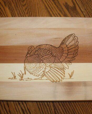 cutting-board-with-turkey