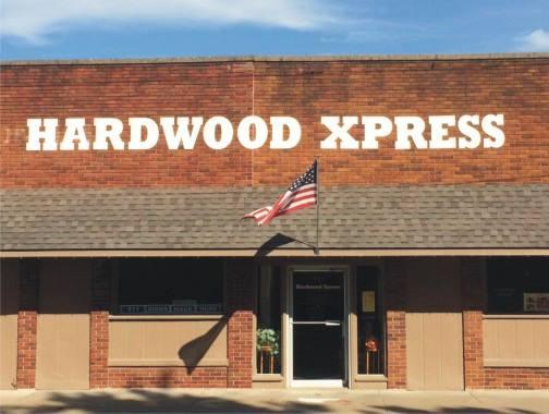 Hardwood-xpress-store Edina, MO