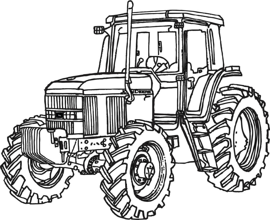 tractor for laser engraving