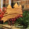 Pine Tree Plaque